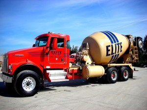 Elk Grove Concrete Suppliers